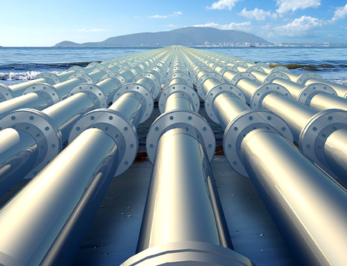 Increasing energy needs boost global corrosion prevention market